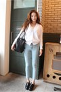 Light-blue-pants