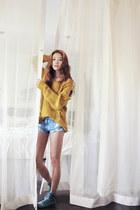 gold Style Nanda sweater