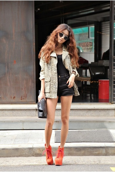 dark khaki jacket