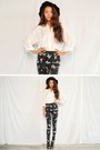 Black-pants