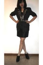 Tahari blazer - skirt