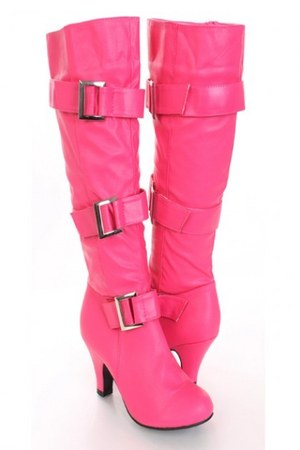 AmiClubWear boots