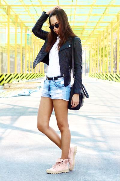 Simple Palladium Amber Waterproof Sport Cuff Womens Boots Size 3.5-8 | EBay