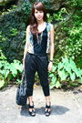 Unica-hija-vest-black-topshop-top-black-exr-black-aldo-shoes-black-pull-