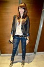 Black-zara-blazer-beige-topshop-black-nine-west-belt-zara-black-from-hon