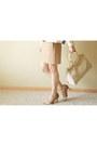 Ivory-zara-blazer-eggshell-coach-bag-tan-zara-skirt-tan-ann-taylor-heels