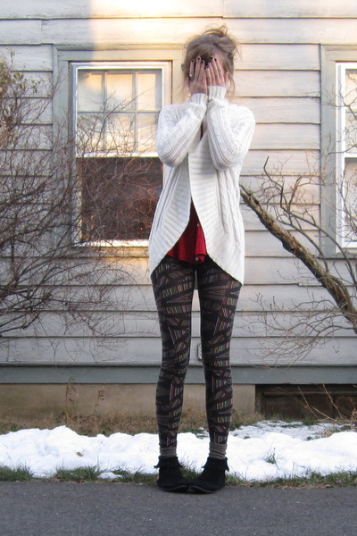 Leggings+and+boots+pictures