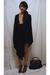 maison martin margiela dress - Bakers shoes - Zac Posen purse