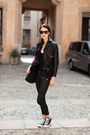 Black-leather-jacket-black-converse-sneakers