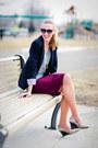 Cotton-old-navy-t-shirt-blend-new-york-company-skirt