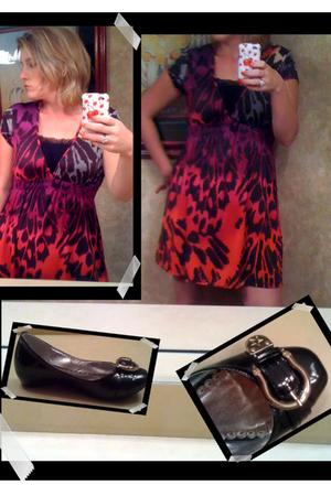 Rue 21 dress - Rue 21 dress - Rue 21 shoes