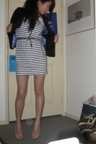 Urban Outfitters blazer - H&M - Urban Outfitters accessories - shoes