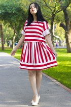 Choies Striped Dress