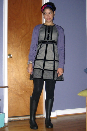 gray goth dress Target dress