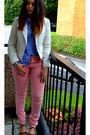 Color-block-new-look-shoes-zara-jeans