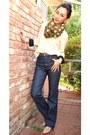 From-macau-scarf-jimmy-choo-flats-diesel-pants-see-by-chloe-blouse