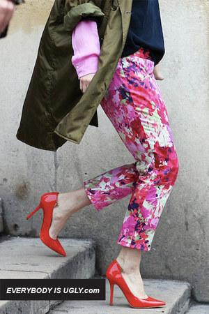Lanvin-heels