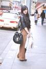Zara-boots-miu-miu-bag-topshop-pants