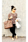 Forever-21-scarf-pashli-satchel-31-phillip-lim-bag-zebra-print-j-crew-blouse