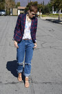 Boyfriend-jeans-wrangler-jeans-navy-blazer-blazer-blazer