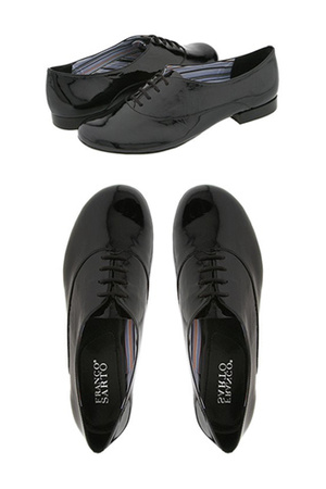 black franco sarto shoes