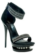 highest heel sandals