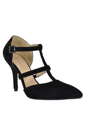 pin-up darling heels
