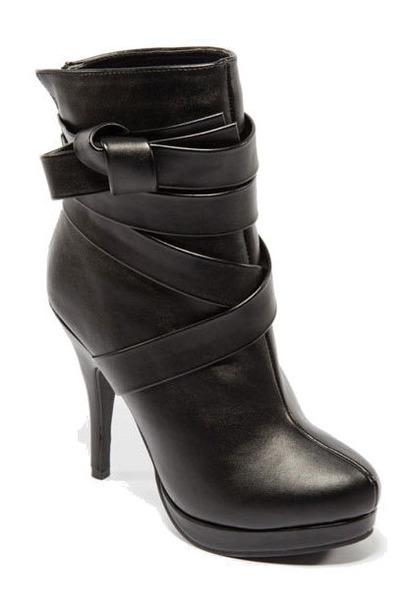 pin-up darling boots
