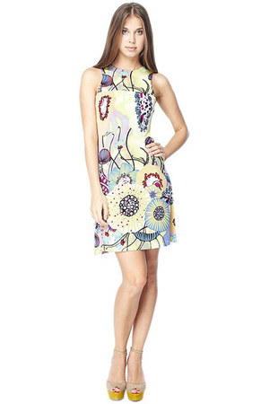 jersey dress Pam & Arch London dress