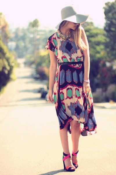 asos dress