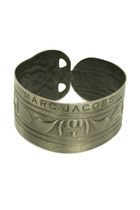 silver Marc Jacobs accessories