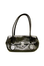 black cynthia rowley purse