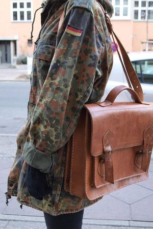 ASMC coat