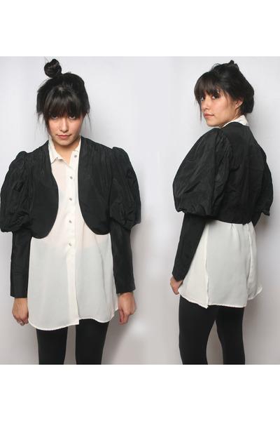 black deepgemscom jacket