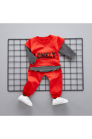 newborn sets popreal coat