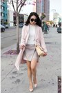 Light-pink-cupcakes-and-cashmere-coat-nude-chanel-bag