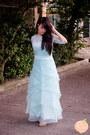Light-blue-rosa-novias-dress