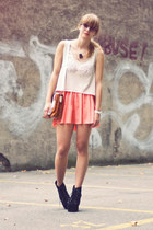 wholesale-dressnet bag - asos sunglasses - American Apparel skirt
