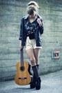 Zara-jacket-wholesale-dress-shorts-h-m-socks-zara-top-monki-belt