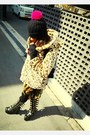 Black-demonia-boots-camel-leopard-print-wc-jacket-bubble-gum-jsg-sweater