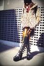 Black-demonia-boots-camel-leopard-print-wc-jacket-bubble-gum-jsg-sweater