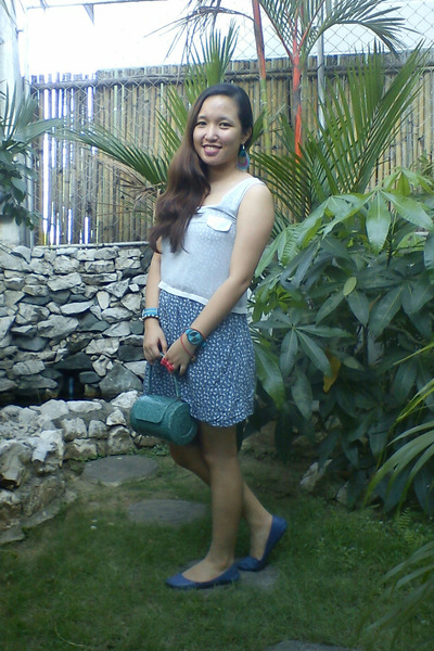 watch strap Asprey bracelet - bird print Shopaholic dress - bangkok bag