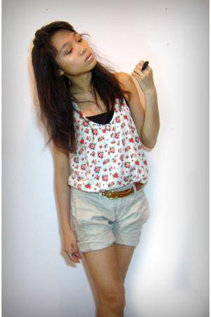 H&M top -
