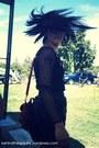 Black-sequined-skirt-black-free-people-top