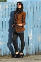vintage blazer -