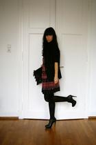 Et Vous blazer - new look dress
