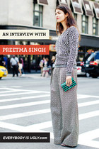 An Interview with Preetma Singh