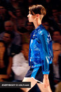blue Charlotte Ronson jacket
