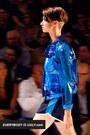 blue Charlotte Ronson jacket