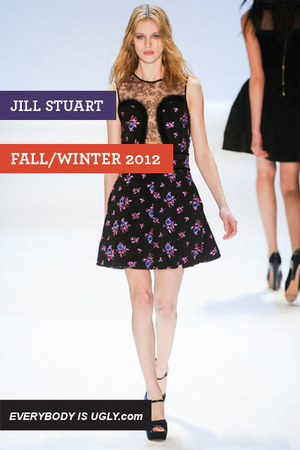 Black-jill-stuart-dress